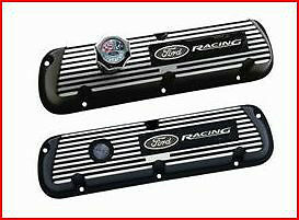 Ford Racing - EFI Valve Cover