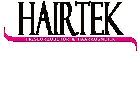 HAIRTEK-Friseurzubehör&Haarkosmetik