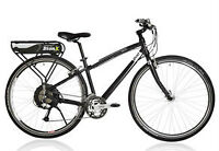 NEW Evo Toba HB2 Electric Bicycle
