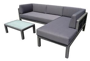 OUTDOOR MANHATTAN OUTDOOR LOUNGE SETTING – COMPACT Alexandria Inner Sydney Preview