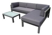 OUTDOOR MANHATTAN OUTDOOR LOUNGE SETTING – COMPACT OUTDOOR FURNIT Alexandria Inner Sydney Preview
