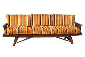 What Is Mid Century Furniture mid century sofa | ebay