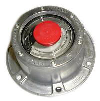 Stemco Hub Caps Bolt-On Hub Cap 300-4009