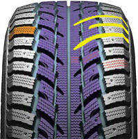 SUPER LIQUIDATION ON NEW WINTER TIRE.BEST BRAND.. CRAZY PRICE!!! Laval / North Shore Greater Montréal Preview