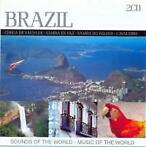 cd - Various - Sounds Of The World Music Of The World - Br..