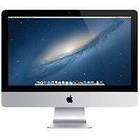 iMac 21.5 inch screen late 2012 edition