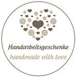 ❤ Handarbeitsgeschenke - handmade ❤