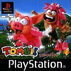 [Playstation 1] Tombi!