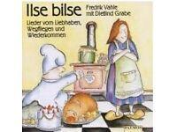 CD/Buch - Zuckowski - Jöcker - Benjamin Blümchen -  Musik- Lieder Saarland - Homburg Vorschau