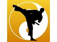 Croydon White Tiger Martial Arts Association - Practical Self Defence