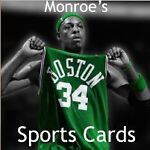 Monroe's Sports Cards