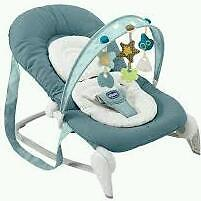 Chicco baby boucer for sale