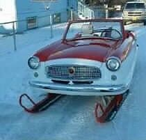 Wanted a couple snowmobiles