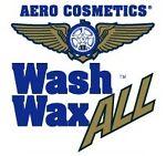 Waterless Car Wash Aero Cosmetics