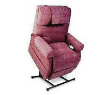 Lift Chair/ Recliner infinite position - excellent condition