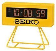 Small Clock