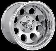 Chevy 4x4 Rims