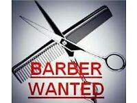***Experienced barber wanted!!!! ***