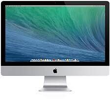 Late 2013 imac 27inch Coorparoo Brisbane South East Preview