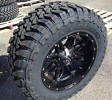 Toyo Open Country M\Ts 33x12.5 R20