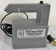Bulk Tape Eraser