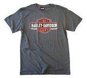 Harley Davidson Mens T-shirts