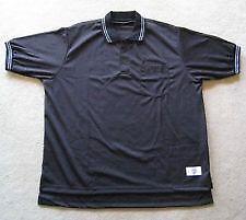 3be2d7375737 Navy Umpire Shirt XXL