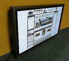 Panasonic Monitor 42 inch