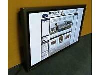 Panasonic Monitor 42 inch