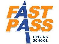 🚙 Fast Pass Driving School