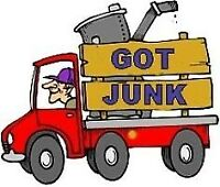 Discount Junk Removals