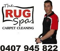 4 ROOMS $109 CARPET CLEANING CANBERRA City North Canberra Preview