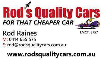Rods Quality Cars
