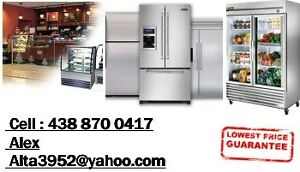 REPAIR FRIDGE:..:438 870 0417:: Freezer West Island Greater Montréal image 2