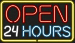 24 Hour Convenience Store for sale by Owner