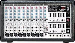 EUROPOWERBEHRINGER PMD 2000 Rowville Knox Area Preview
