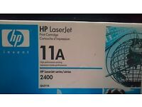 Genuine HP LaserJet Toner Cartridge 11A Q6511A