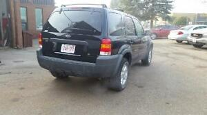 2005 Ford Escape SUV, $3995 Safetied and etested Kitchener / Waterloo Kitchener Area image 2