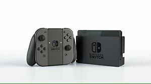 Nintendo Switch with Zelda: BOTW and Pro Controller