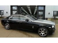 Rolls Royce Fentom Ghost 2 For Sale