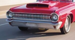 Wanted 1964 dodge parts