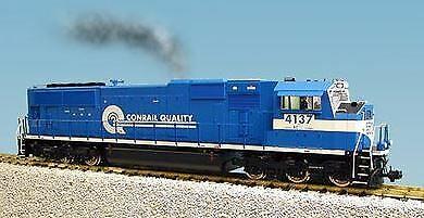 USA Trains R22608 G Conrail EMD SD70 MAC Powered Diesel Locomotive #4137