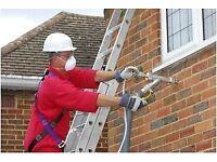 Free cavity wall insulation