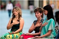 Free meditation classes starting march 1st 2017