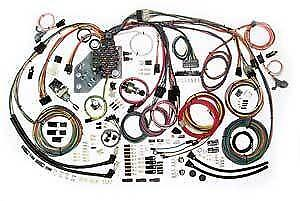 Chevy S10 Wiring Harness