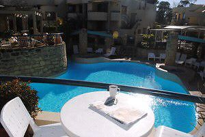 ONE WEEK RESORT HOLIDAY TIMESHARE Yokine Stirling Area Preview