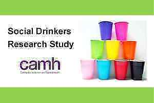 Male Social Drinkers with a Family History of Alcohol Problems