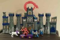 Knight's Castle Playset