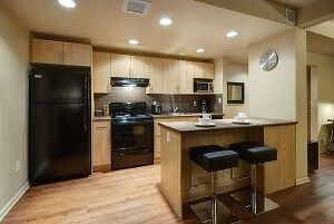 Beautiful River Heights Apartment for Sublet!