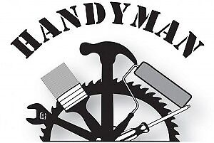 HANDYMAN - home painting, deck staining, driveway sealing, clean